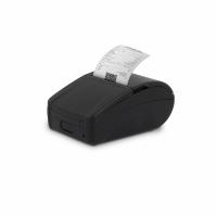 Онлайн касса с фискальным накопителем АТОЛ 1Ф. Черный. ФН 1.1. 36 мес. USB + БП