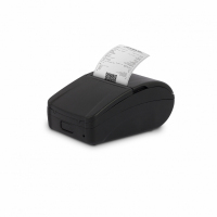 Онлайн касса для ИП АТОЛ 1Ф. Черный. ФН 1.1. 36 мес. USB + БП