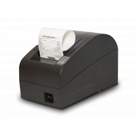 Фискальный регистратор АТОЛ 20Ф. Темно-серый. ФН 1.1. 36 мес. USB
