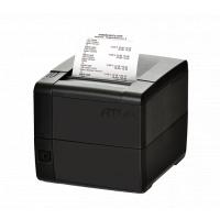 Фискальный регистратор АТОЛ 25Ф. Черный. ФН 1.1. 36 мес RS+USB+Ethernet