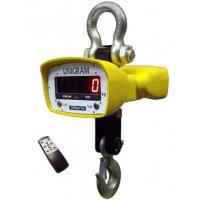 Крановые весы Unigram КВ-5000К