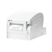 Фискальный регистратор АТОЛ 77Ф. Белый. Без ФН/Без ЕНВД. RS+USB+Ethernet