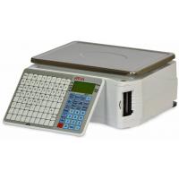 Весы с печатью этикеток АТОЛ LS5X (без стойки, лицензия FDU) с поверкой