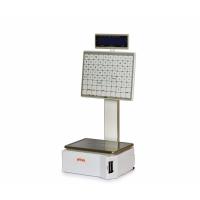 Весы с печатью этикеток АТОЛ LS5X (самообслуживание, лицензия FDU) с поверкой