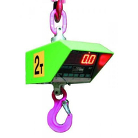 Крановые весы Тензо-М ВК-1 «Фламинго»