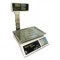 Весы бытовые торговые RCS-40