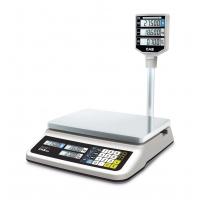 Торговые электронные весы CAS PR-06P (LCD.II)