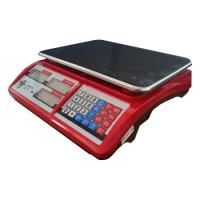 Весы бытовые торговые ACS-779