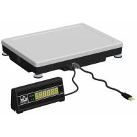 Порционные многофункциональные весы МАССА МК-6.2-UI, с выносным дисплеем (весовой модуль)