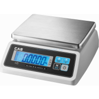 Порционные весы CAS SWN-30CW