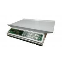 Весы торговые электронные ТВЕС ВЭУ 32-5/10-А-13-15, увеличенная платформа (без стойки)