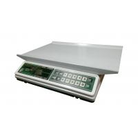 Весы торговые электронные ТВЕС ВЭУ 15-2/5-А-13-15, увеличенная платформа (без стойки)