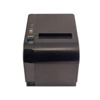 Термопринтер чеков МойPOS MPR-0820USE USB-Serial-Ethernet чёрный