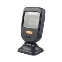 Стационарный проводной двумерный сканер МойPOS MSC-6608C2D (чёрный)