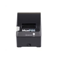 Термопринтер чеков МойPOS MPR-0058S Serial чёрный