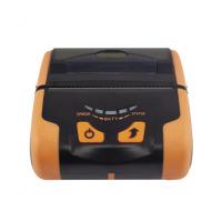 Мобильный принтер чеков МойPOS MPP-0300WBU (WIFI, Bluetooth, USB) чёрный