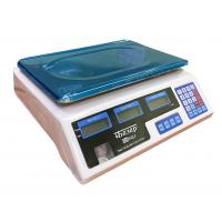 Весы торговые электронные МИДЛ МТ 15 МЖА (2/5; 230x330) «Базар Т», технологические