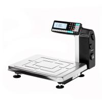 Весы с печатью этикеток МАССА TB-S-32.2-RL1