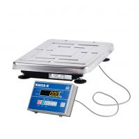 Весы товарные МАССА TB-S-200.2-AB1, влагозащитные