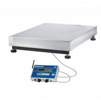 Весы товарные МАССА ТВ-M-150.2-AB(RUEW)1, влагозащитные