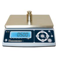 Электронные фасовочные весы MAS MS-10