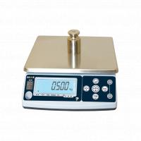 Электронные фасовочные весы MAS MSC-10D R