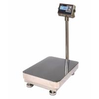 Товарные весы MAS PM1HWS-300-6080 нерж