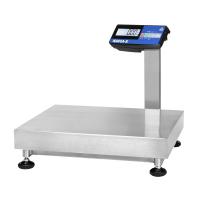 Настольные весы МАССА TB-5040N-200.2-A(RUEW)3n с печатью этикеток