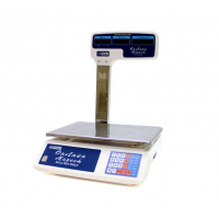 Весы торговые электронные МТ 30 МГДА (5/10 230x330) ОНЛАЙН МАРКЕТ RS232/USB/Wi-Fi (У)