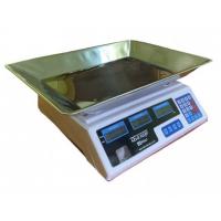 Весы торговые электронные МИДЛ МТ 15 МЖА (2/5; 340x460) «Базар», с увеличенной платформой