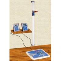 Электронный ростомер РЭС настенный с весами ТВЕС ВМЭН-150-50/100-И-Д1-А (RS-232)