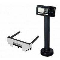 Встраиваемые торговые сканер-весы CAS PDS II-15M (Metrologic)