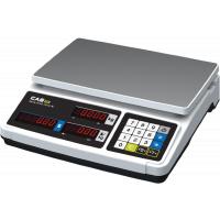 Торговые электронные весы CAS PR-15B