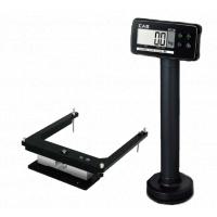 Встраиваемые торговые сканер-весы CAS PDS II-15D (Datalogic)