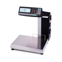 Весы-регистраторы с печатью чеков и этикеток МАССА МК-32.2-RL10-1