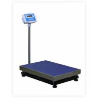 Весы товарные электронные ВСП-600/100-8КС