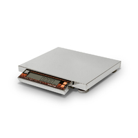 Весы порционные электронные Штрих-СЛИМ 200М 6-1.2 Д1Н